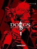 Dogs #1: Bullets & Carnage