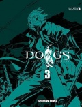 Dogs #3: Bullets & Carnage