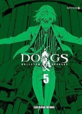 Dogs #5: Bullets & Carnage
