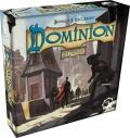 Dominion: Intryga