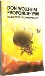 Don Wollheim proponuje 1988 (antologia)