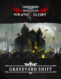 Dostępna darmowa przygoda do Wrath & Glory