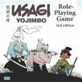 Dostępna druga edycja Usagi Yojimbo RPG