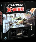 Dostępna druga edycja X-Winga