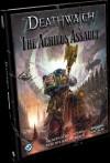 Dostępne kolejne fragmenty Achilus Assault