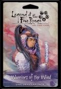 Dostępne nowe rozszerzenie do Legend of the Five Rings LCG