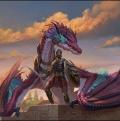 Dostępne opowiadanie ze świata Odyssey of the Dragonlords