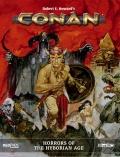 Dostępny bestiariusz do Conana