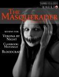 Dostępny drugi numer Masqueradera