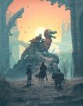Dostępny ekran MG do Forbidden Lands