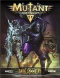 Dostępny kolejny dodatek do Kronik Mutantów