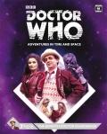 Dostępny kolejny fragment Seventh Doctor Sourcebook