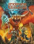 Dostępny nowy bestiariusz do Castles & Crusades