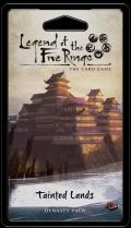 Dostępny nowy dodatek do Legendy Pięciu Kręgów