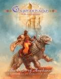 Dostępny quickstart Capharnaum