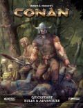 Dostępny quickstart nowego Conana