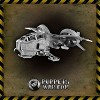 Dragonfly z Puppets War
