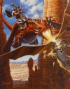 Dragonlance jak nowy Battlestar