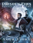 Dresden Files RPG