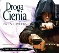 Droga Cienia (audiobook)