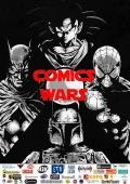 Druga edycja Comics Wars w Poznaniu