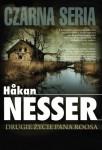 Drugie życie pana Roosa - Håkan Nesser
