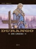 Durango #2: Dni gniewu