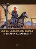 Durango #3: Pułapka na zabójcę