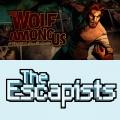 Dwie darmowy gry od Epic Games