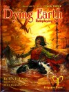 Dying Earth RPG - recenzja