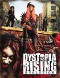 Dystopia Rising: Evolution – nowy system od Onyx Path