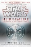 Dziedzic Imperium: komentarze, fragment piąty