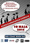 Dzień Darmowego Komiksu 2014