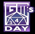 Dzień Mistrza Gry w DriveThruRPG