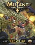 Dzikie Kroniki Mutantów