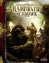 ED3: Namegivers of Barsaive