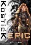 EPIC - Conor Kostick