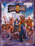 Earthdawn: Second Edition