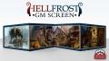 Ekran MG do Hellfrost ufundowany