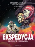 Ekspedycja-Bogowie-z-kosmosu-wyd-kolekcj