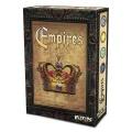 Empires - nowa gra od WizKids Games