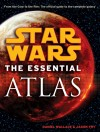 Essential Atlas: mapy z Knight Errant