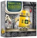 Fabryka robotów w lutym