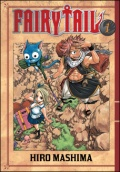 Fairy Tail #01