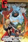 Fantasy Komiks #04