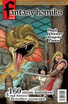 Fantasy Komiks #06