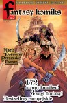 Fantasy Komiks #1-2