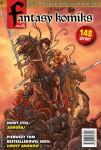 Fantasy Komiks #15