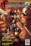 Fantasy Komiks #16