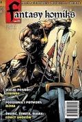 Fantasy Komiks #21